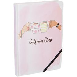 Tri Coastal Caffeine Club Bound Journal