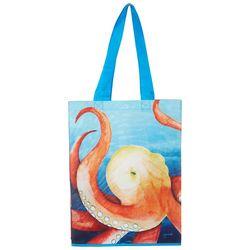 Gwen's Nest Octopus Shopping Bag