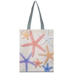 Gwen's Nest Starfish Shopping Bag