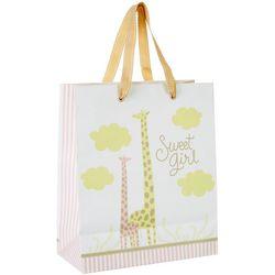 CR Gibson Sweet Girl Standard Gift Bag