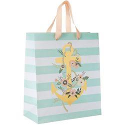 CR Gibson Sailor Brations Standard Gift Bag