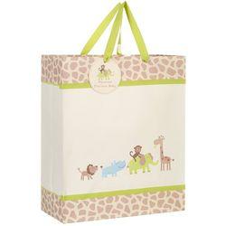 CR Gibson Carter's Large Baby Boy Gift Bag