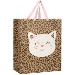 CR Gibson Carter's Large Kitty Gift Bag