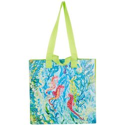 Leoma Lovegrove Sea Scouts Large Reusable Shopping Bag