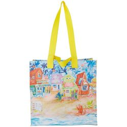Leoma Lovegrove Florida Life Shopping Bag