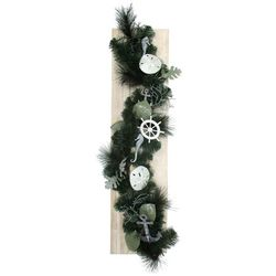 Coastal Home Coastal Wall Hanging Arrangement