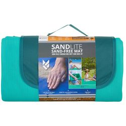 Sand Free 2-Person Solid Mat