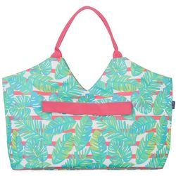 Tackle & Tides Palm Leaves Ultimate Bag