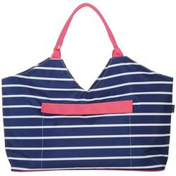 Tackle & Tides Stripe Ultimate Bag