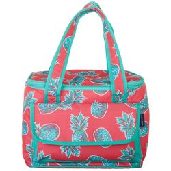 Tackle & Tides Pineapple 16 Can Cooler Tote