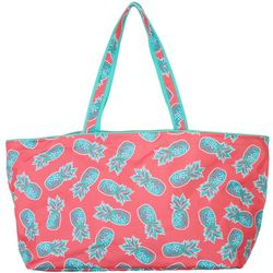 Tackle & Tides Pineapple Ultimate Tote