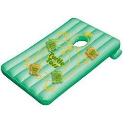 Swimline Turtle Toss Pool Float