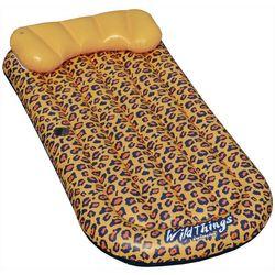 Swimline Wild Things Cheetah Mat Pool Float