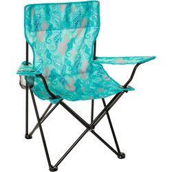 Tropix Seahorse Quad Chair