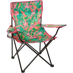 Tropix Flamingo Fresh Quad Chair