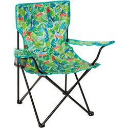 Tropix Parrots Quad Chair