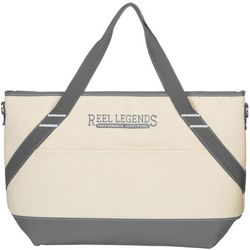 Reel Legends Brentwood Cooler Tote Bag