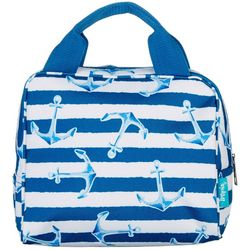 Tropix Anchors Insulated Lunch Tote
