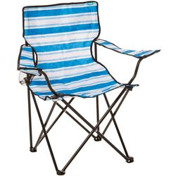 Tropix Basic Stripes Quad Chair