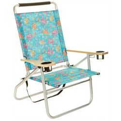 Leoma Lovegrove The Chaperone Beach Chair