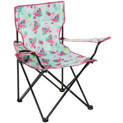 Tropix Flamingo Quad Chair
