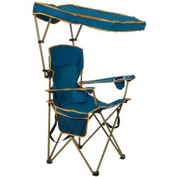 Shelter Logic Max Shade Beach Chair