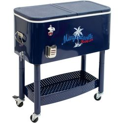 Margaritaville Rolling Party Cooler
