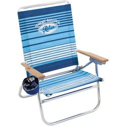 Tommy Bahama Relax Stripe Easy In Easy Out Beach Chair