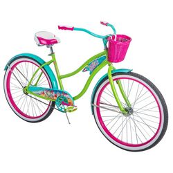 Huffy Leoma Lovegrove My Happy Place Beach Cruiser