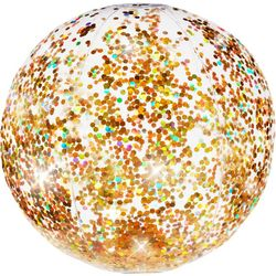 Pool Candy Holographic Glitter Beach Ball