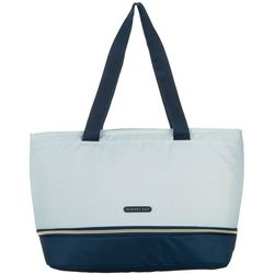 Arctic Zone Dabney Lee Geometric Expandable Tote Cooler