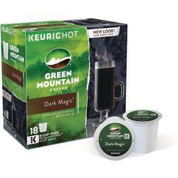 Keurig K-Cup Dark Magic Coffee - 18-pk.