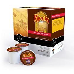 Keurig K-Cup Kahlua Coffee - 18-pk.