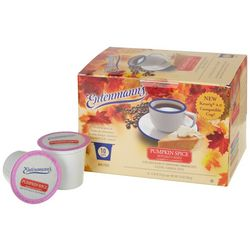 Entenmann's 10-pk. Pumpkin Spice Single Serve K-Cups