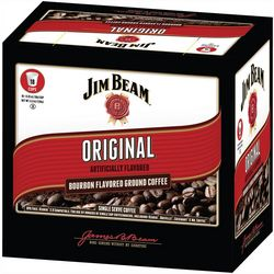 Jim Beam 10-pk. Original Bourbon Single Serve K-Cups