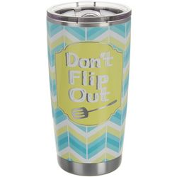 Key Lime Lexi 20 oz. Stainless Steel Don't