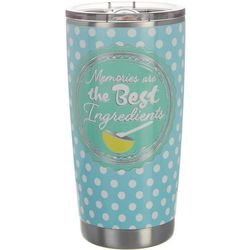 Key Lime Lexi 20 oz. Stainless Steel Best
