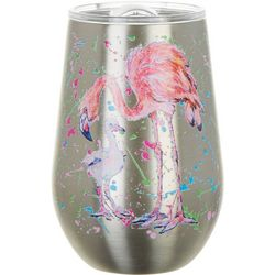 Leoma Lovegrove 12 oz. Stainless Steel Training Wing Tumbler