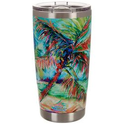 Leoma Lovegrove 20 oz. Stainless Steel Palms Away Tumbler