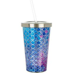 Reel Legends 17 oz. Stainless Steel Galaxy Mandala