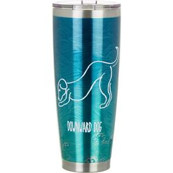 Brisas 30 oz. Stainless Steel Zen Pet Tumbler
