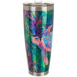 Leoma Lovegrove 30 oz. Stainless Steel Chaperone Tumbler