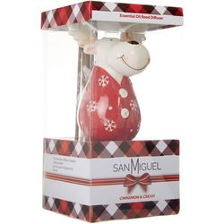 San Miguel Dasher Essential Oil Reed Diffuser