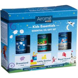 Airome 3-pc. Kids Essential Oil Gift Set