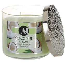 MVP Group International 14 oz. Coconut Melon Jar