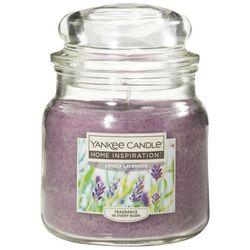 Yankee Candle 12 oz. Lovely Lavender Jar Candle