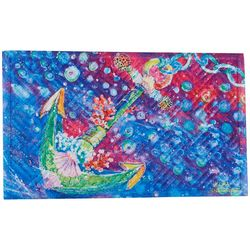 Leoma Lovegrove S.O.S. Outdoor Mat
