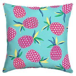 Arden Companies Pina Colada Outdoor Decorative Pillow