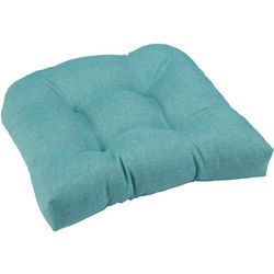 Brentwood Solid Wicker Chair Cushion