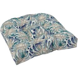 Brentwood Opal Wicker Chair Cushion